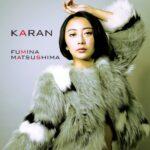 新作CDリリース【KARAN】